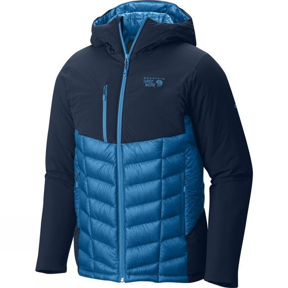 Mens Supercharger Insulated Jacket