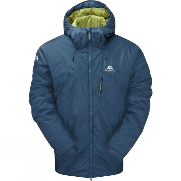 Mountain Equipment Mens Prophet Jacket Marine