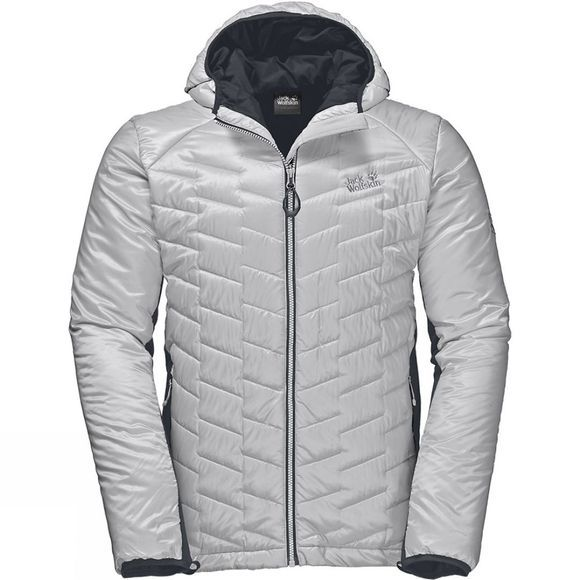 Mens Icy Tundra Jacket