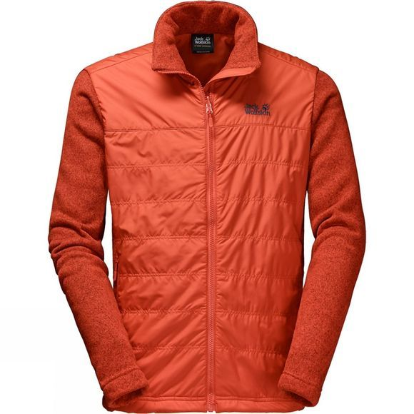 Mens Caribou Crossing Altis Jacket