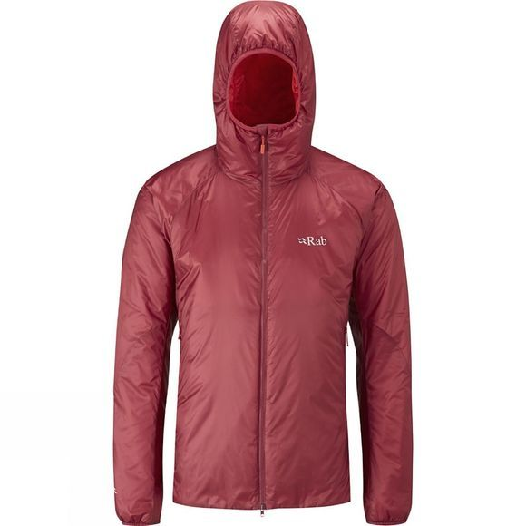 Rab Men's Xenon X Jacket Paprika/ Horizon