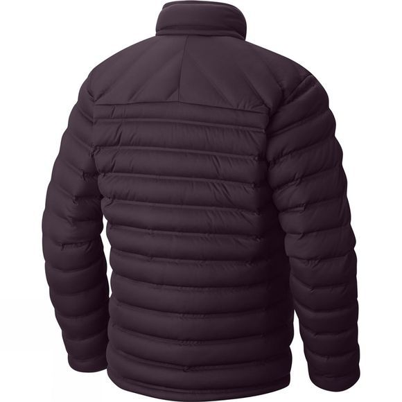 Mountain Hardwear Men's StretchDown Jacket Eggplant