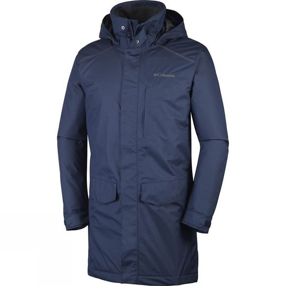 Mens Gulfoss Jacket