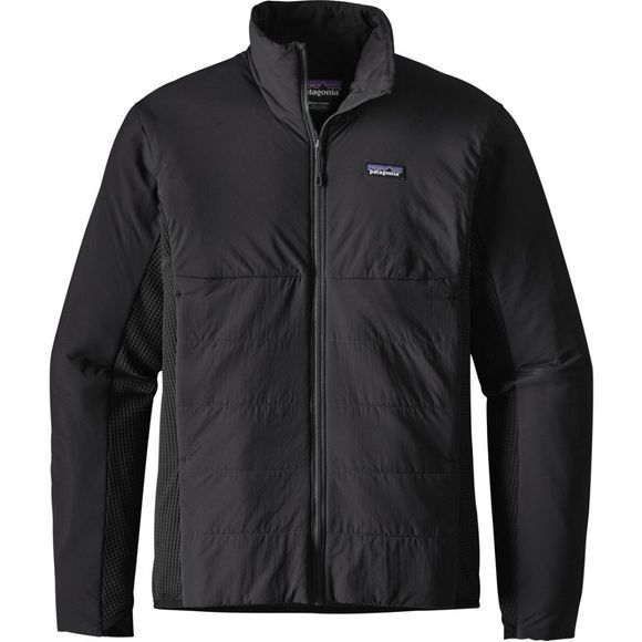 Mens Nano-Air Light Hybrid Jacket