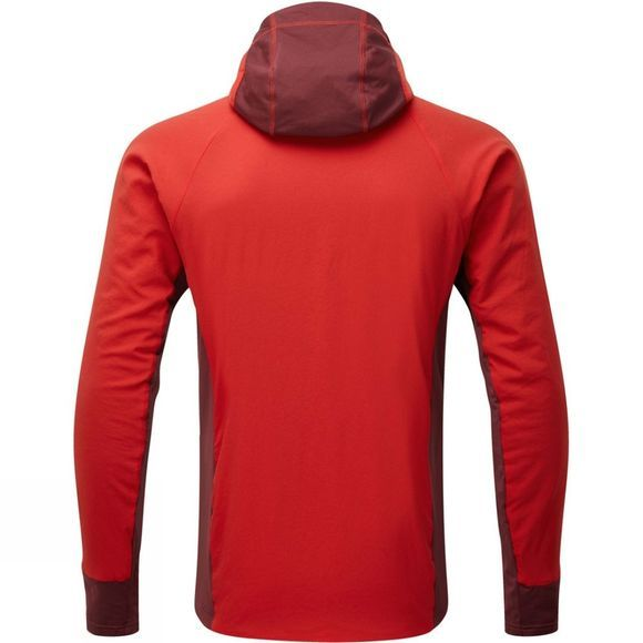 Mens Alpha Flux Jacket