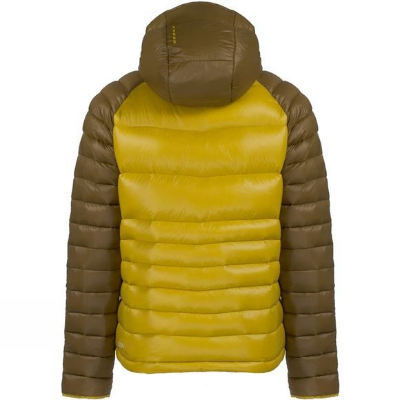 Mens Downcover Jacket