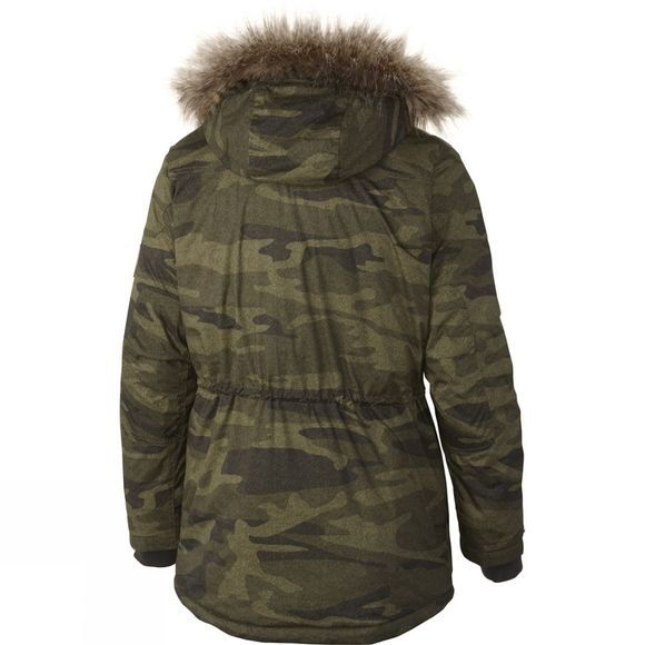 Mens Barlow Pass 550 TurboDown Jacket