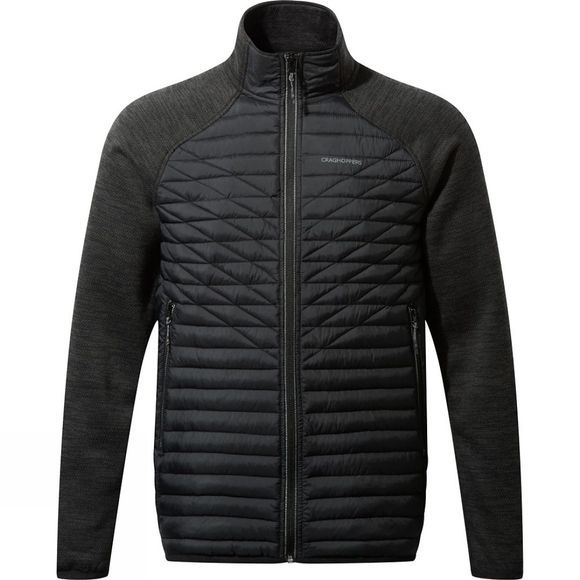 Mens Midas Hybrid Jacket