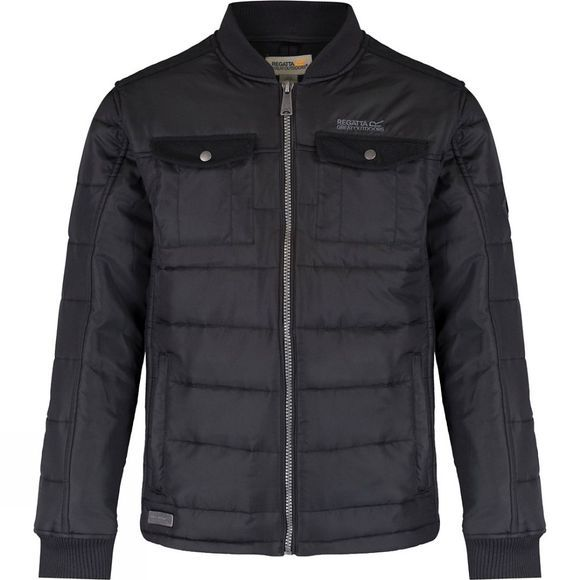 Mens Larrie Jacket