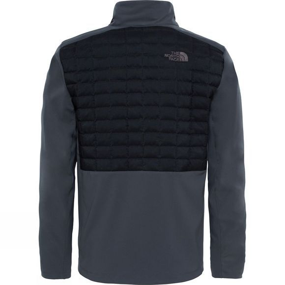 Mens Parkwood ThermoBall Hybrid Jacket