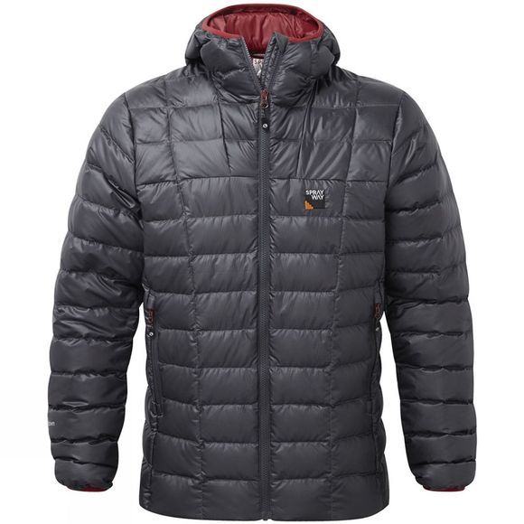 Mens Mylas Jacket