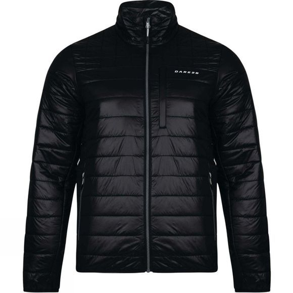 Dare 2 b Mens Quadrate Insulation Jacket Black