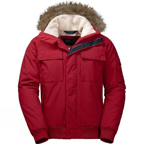 Mens Brockton Point Jacket