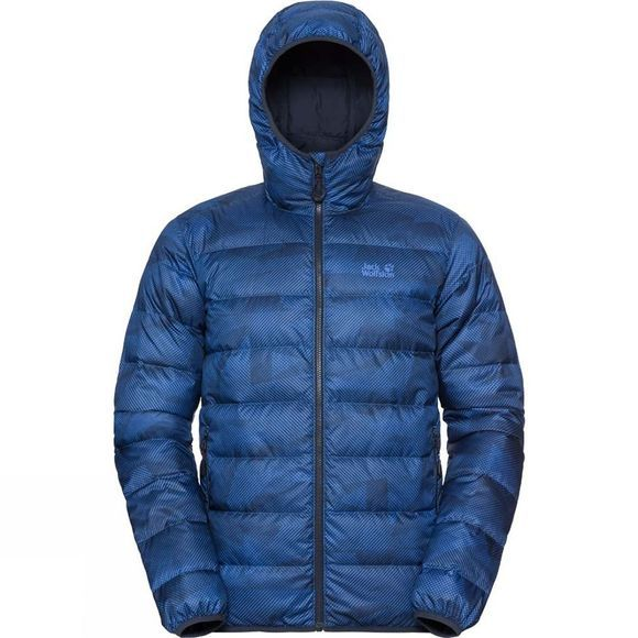 Mens Helium Snowdust Jacket