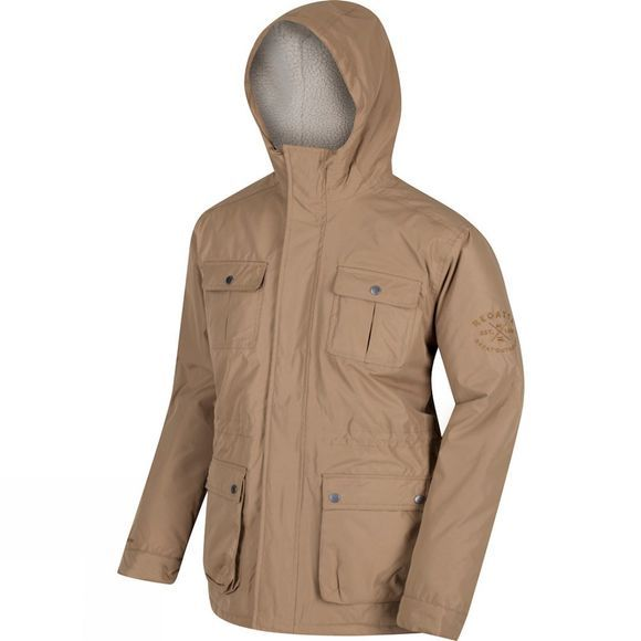 Mens Penley Jacket