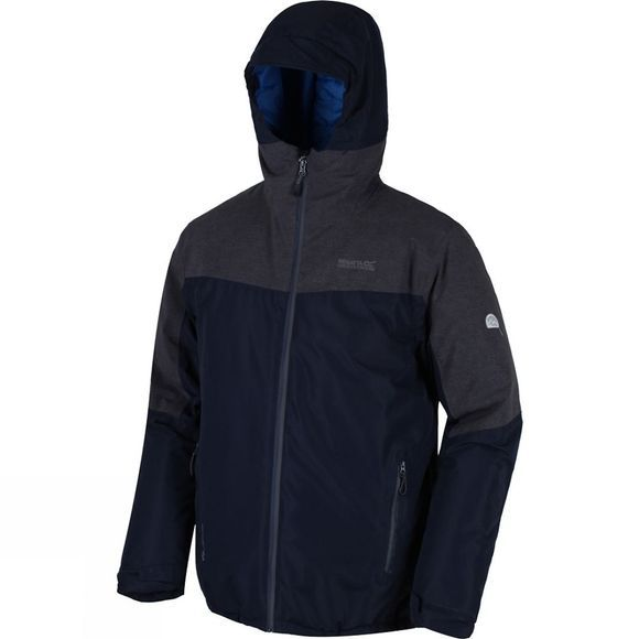 Mens Garforth Jacket