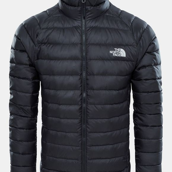 The North Face Trevail Jacket TNF Black-TNF Black