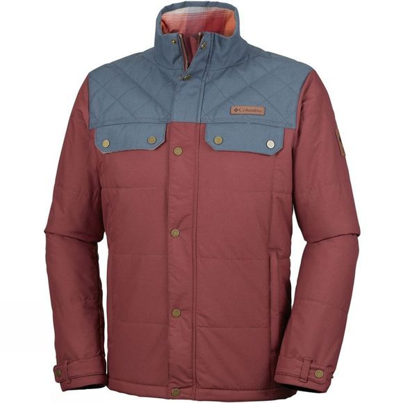 Mens Ridgestone Jacket