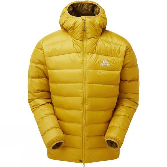 Mountain Equipment Skyline Jacket Acid