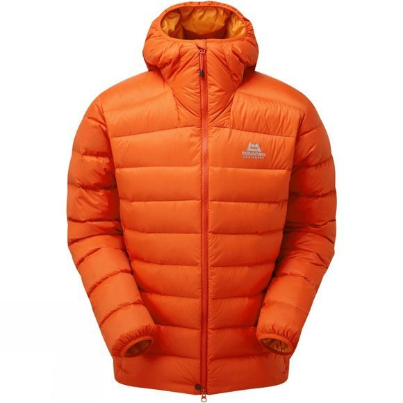 Mountain Equipment Skyline Jacket Magma/Russet Orange