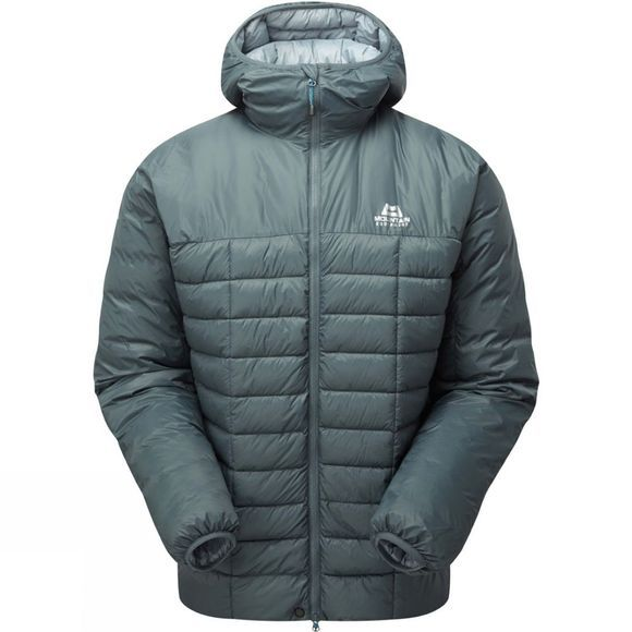 Mountain Equipment Superflux Jacket Moorland Slate