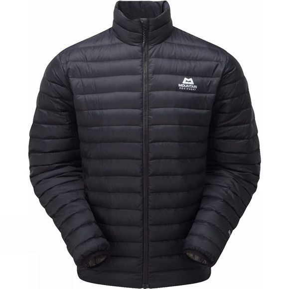 Mountain Equipment Arete Jacket Black