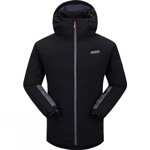 Skogstad Mens Veivatnet Jacket Black