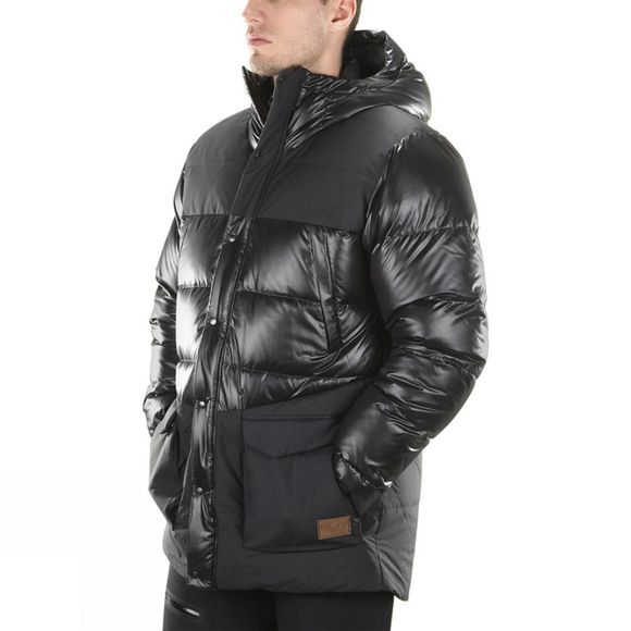 Mens Venjan Down Jacket
