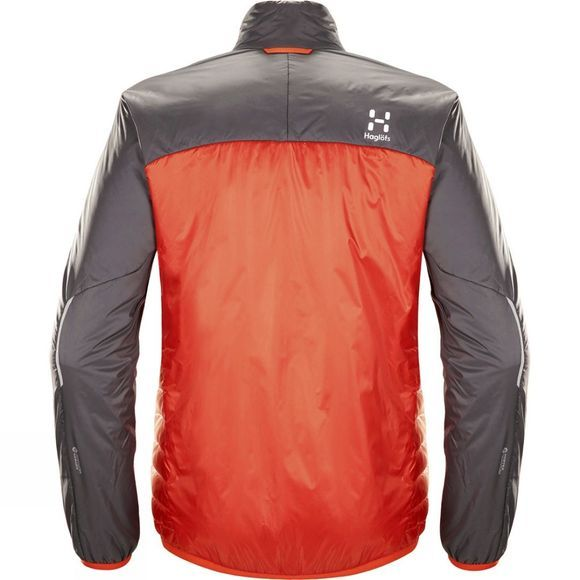 Barrier Rescue Jacket