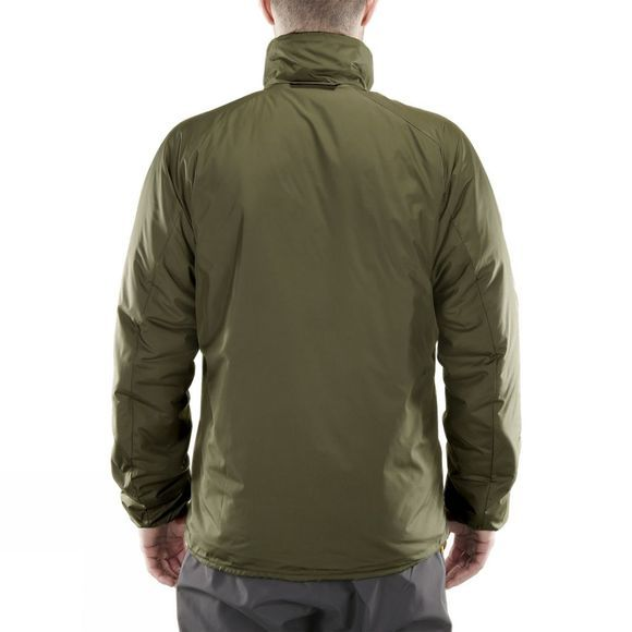 Mens Barrier Jacket