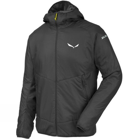 Salewa Mens Sesvenna 2 Jacket Black Out