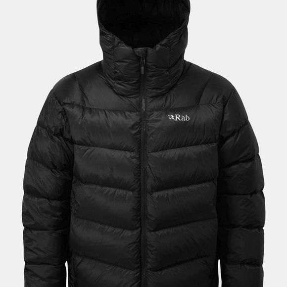Rab Mens Neutrino Pro Jacket Black