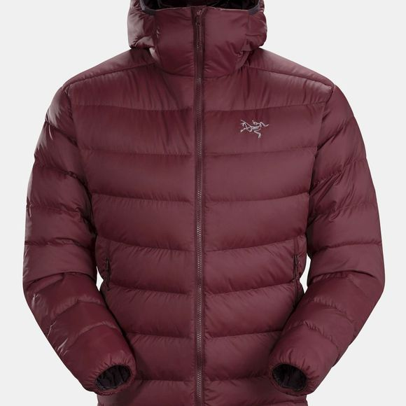 Arc'teryx Mens Thorium AR Jacket Flux
