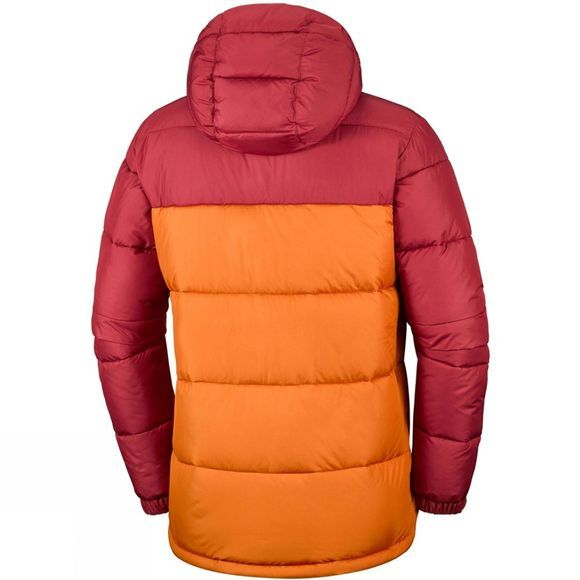 Mens Pike Lake Hooded Jacket