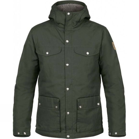 Mens Greenland WinterJacket