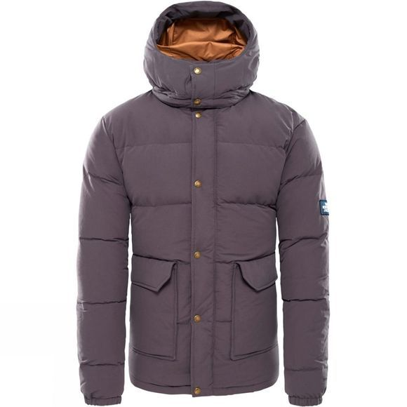 291ea5ad2 Mens Down Sierra Jacket