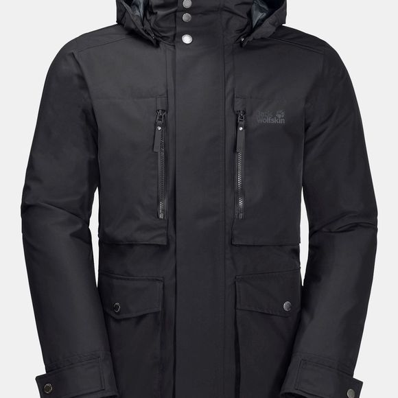 Mens Bridgeport Bay Jacket