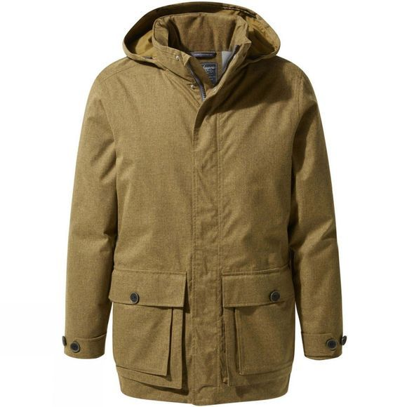 Craghoppers Mens Feargan Jacket Kangaroo