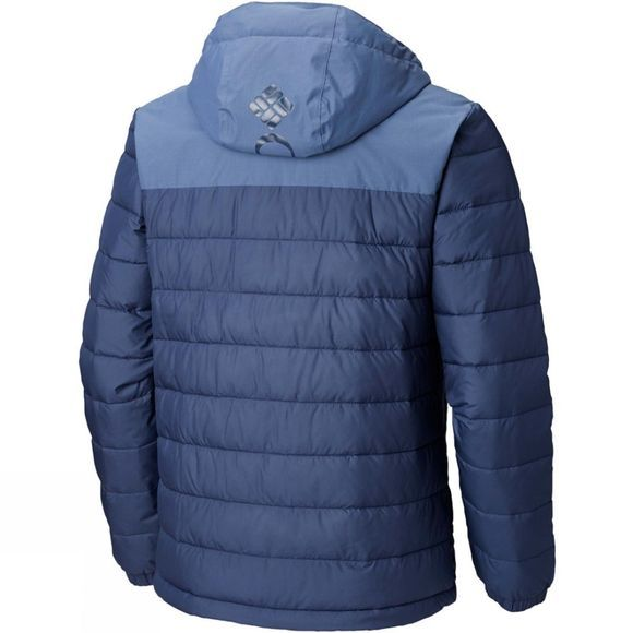 Columbia Mens  Norwester II Jacket Coll Navy/ Dark Mountain