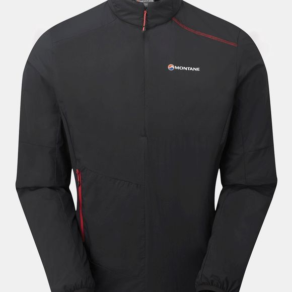 Montane Mens Ember Pull-on Black