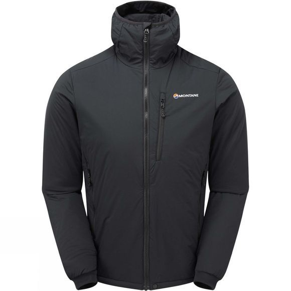 Montane Mens Fireball Jacket Black