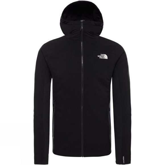 The North Face Mens Ventrix Hybrid Jacket TNF Black
