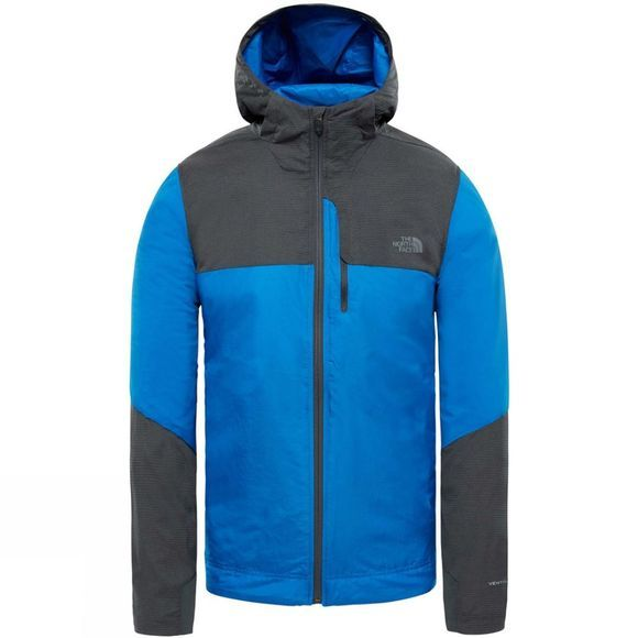 The North Face Mens Nordic Ventrix Jacket Turkish Sea