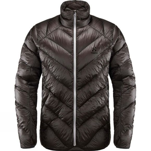 Haglofs Mens L.I.M. Essens Jacket  Slate