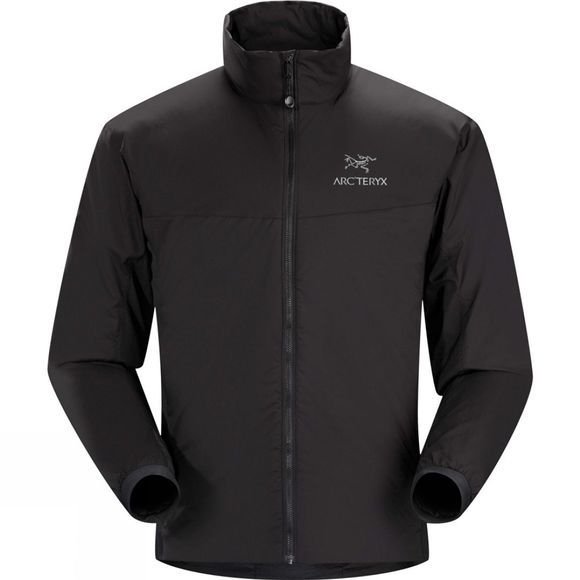 Arc'teryx Mens Atom LT Jacket Black