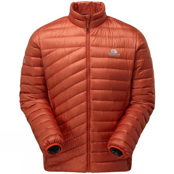 Mountain Equipment Mens Earthrise Jacket Bracken