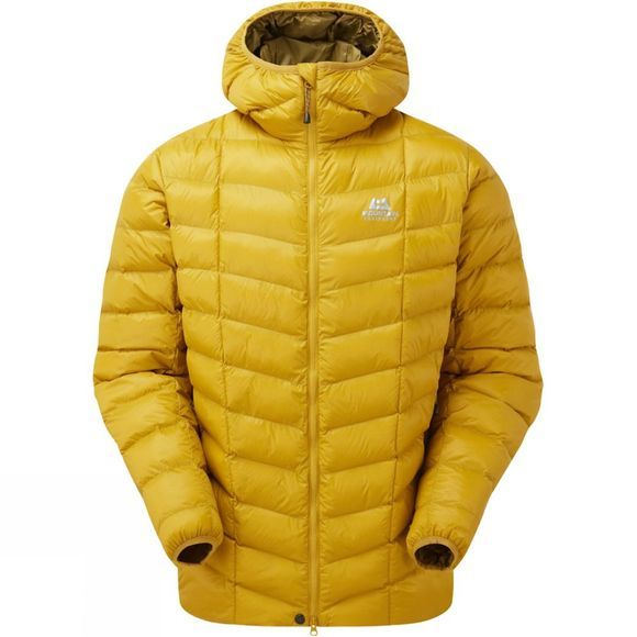 Mountain Equipment Mens Superflux Jacket Acid