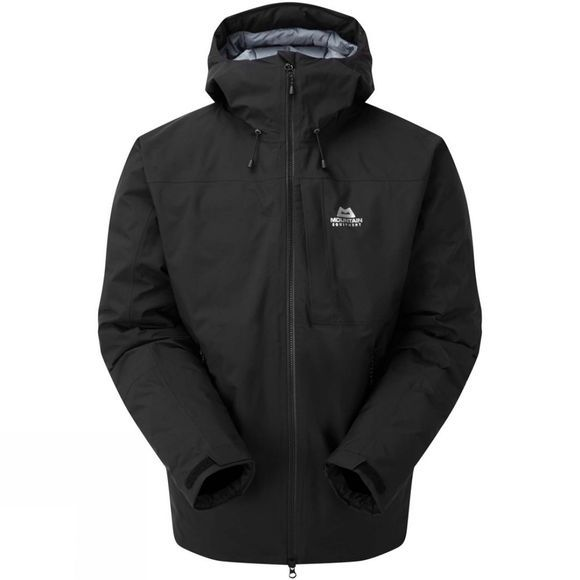 Mountain Equipment Mens Triton Jacket Black