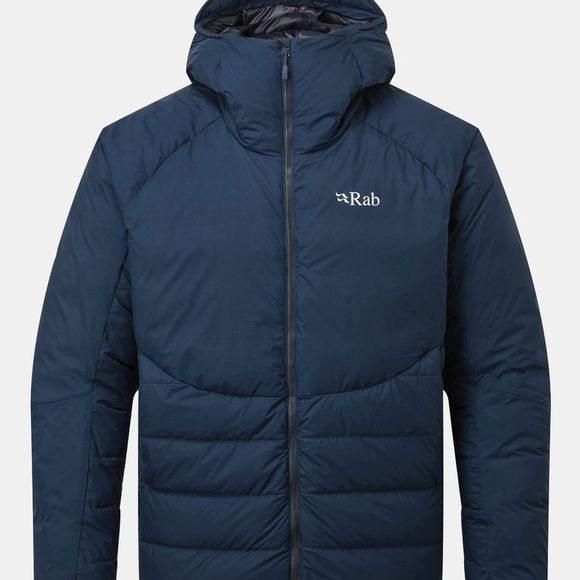 Rab Mens  Infinity Lite Jacket Ink