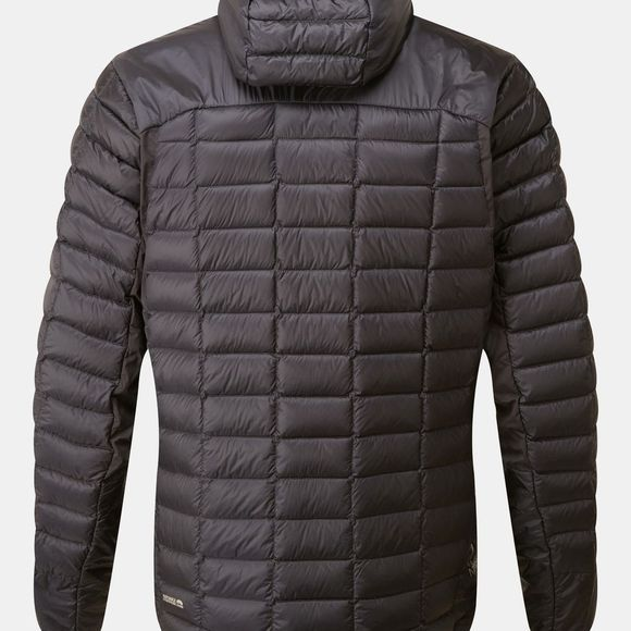 Rab Mens Kaon Jacket Ebony